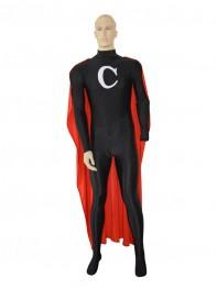 Super C Custom New Style Superhero Costum