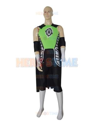 The Hurricane Custom Superhero Costume