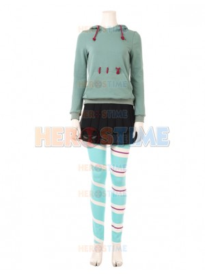 Vanellope von Schweetz Ralph Breaks the Internet: Wreck-It Ralph 2 Cosplay Costume