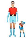 DC Comics The 1st Aqualad Garth Spandex Superhero Costume