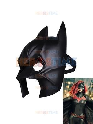 DC Comics Batwoman Cosplay Mask