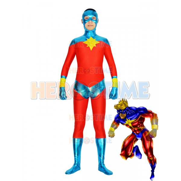 Captain Marvel Mar Vell Superhero Costume Find your favorite marvel comic book characters costume here. captain marvel mar vell superhero costume
