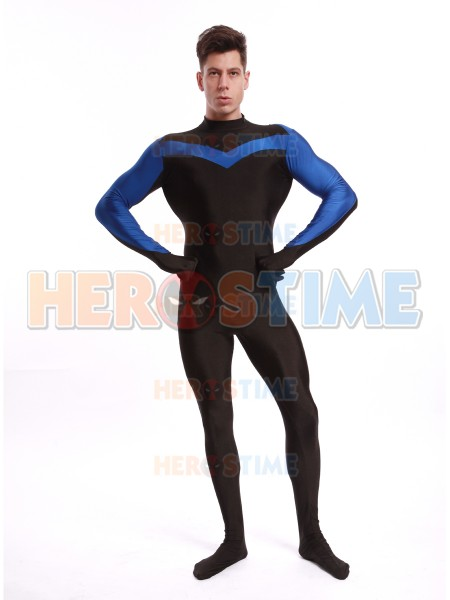 Nightwing Costume For Kids DC Comics Night...