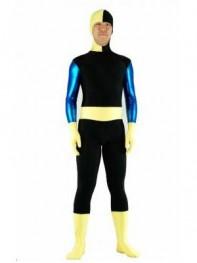 DC Comics Ravager Metallic & Spandex Superhero Costume