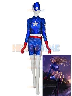 Stargirl Costume Adults And Kids Halloween Costume