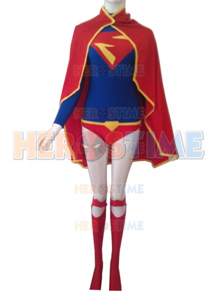 sc 1 st  Herostime.com : make your own supergirl costume  - Germanpascual.Com