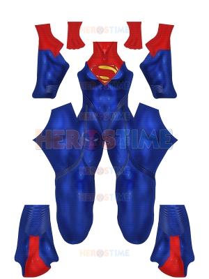 Supergirl Costume The Flash 2022 Version