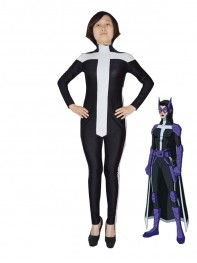 Huntress Helena Bertinelli DC Comics Superhero Costume