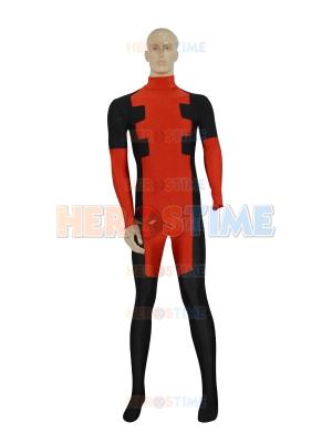 2015 New Custom Deadpool Catsuit