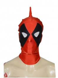 2015 New Deadpool Superhero Mask