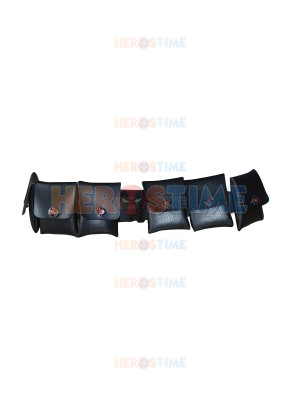 Marvel Comics Deadpool Cosplay Accessories Waistbag