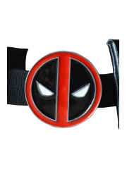 2015 Marvel Comics Deadpool Accessory Cosplay Waistbag