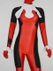 Deadpool Harley Quinn Custom Superhero Costume