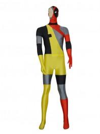 2016 Hot New Style Deadpool Costume