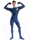 Fantastic Four Human Torch Superhero Costume