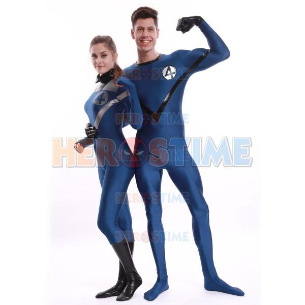 Fantastic Four Spring Pail Fantastic Four Costume