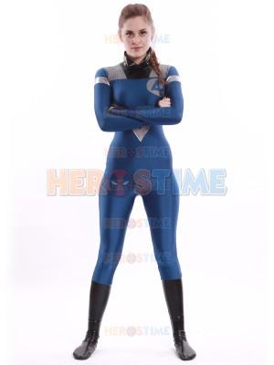 Fantastic Four Invisible Woman Costume