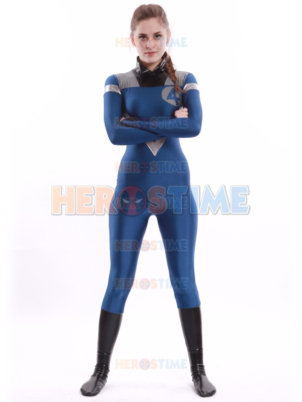 Fantastic Four Invisible Woman Invisible Fantastic Four Invisible Woman