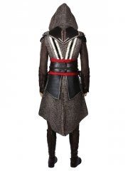 Assassin's Creed Callum Lynch Deluxe Cosplay Costume