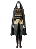 Assassin's Creed Sofia Sartor Deluxe Womens Cosplay Costume