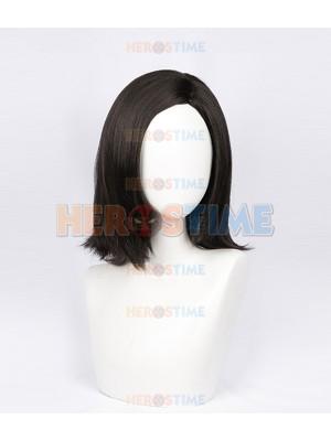 Battle Angel Cosplay Alita Girl Cosplay Wig