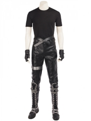 Kingsglaive Final Fantasy XV Nyx Ulric Mens Deluxe Cosplay Costume