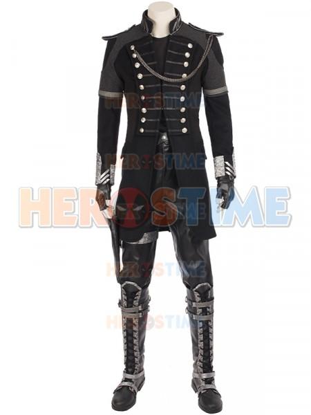 kingsglaive final fantasy xv nyx ulric mens deluxe cosplay costume