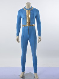 Male Version Fallout 4 Cosplay Costume