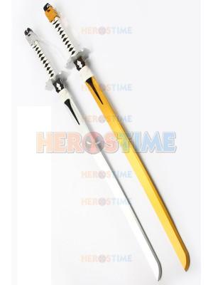 NieR Automata 2B Wood Sword
