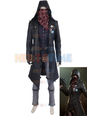 PlayerUnknown's Battlegrounds 2 Cosplay Costume