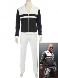 PlayerUnknown's Battlegrounds Costume Sportswear Look Suit