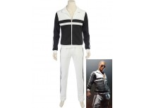 PlayerUnknown's Battlegrounds Costume Sportswear Look Suit
