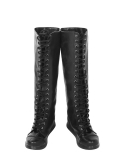 Resident Evil: The Final Chapter Alice Female Cosplay Boots