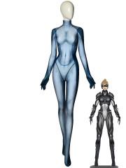 Nova Terra StarCraft Dyesub Printing Cosplay Costume