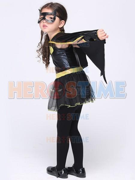 Kids Batgirl Cosplay Halloween Costume; Kids Batgirl Cosplay Halloween Costume ... & Kids Batgirl Batgirl Cosplay Halloween Costume