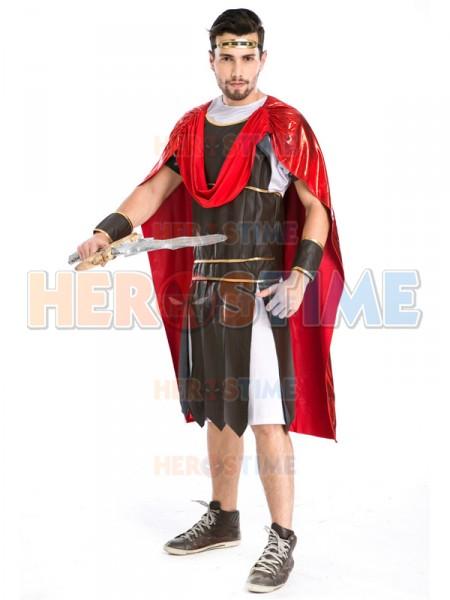sc 1 st  Herostime.com & Newest Roman Gladiators Mens Halloween Costume