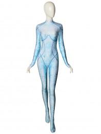 Atlanna Costume Aquaman Movie Version Cosplay Costume