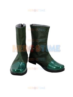 Aquaman Shoes 2018 Film Version Cosplay Boots