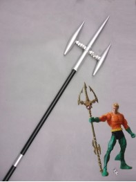 Justice League Aquaman Cosplay Accessory Trident