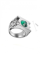 Green Lantern Power Ring Alloy Material