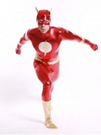 The Flash Superhero Costume