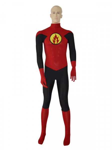 sc 1 st  Herostime.com & Custom Red Green Lantern Design Superhero Costume