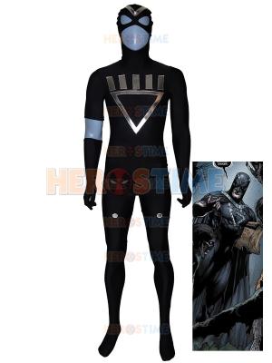 Black Hand Costume Black Lantern Corps Supervillain Costume
