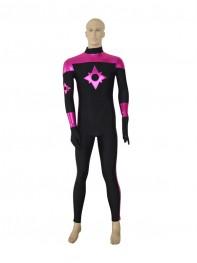 Star Sapphire Corps Custom Superhero Costume