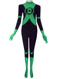 The Green Lantern Corps Green Lantern Superhero Costume