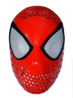 Magnetic Spider-Man Faceshell Rubber Lenses