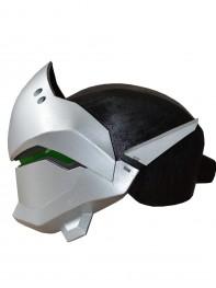 Overwatch Genji Helmet Video Game Genji EVA Cosplay Helmet