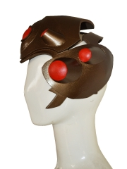 Overwatch Widowmaker Girl Cosplay Helmet Video Game Widowmaker EVA Helmet
