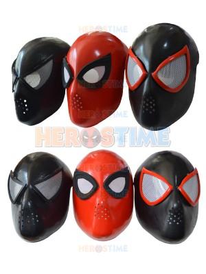Spider-Man Cosplay Accessories Faceshell