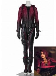 Arrow Season 4 Speedy Thea Queen Cosplay Costume
